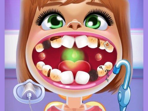 Doktor stomatolog