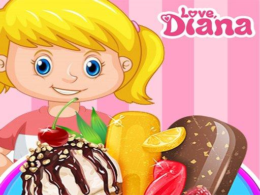 Diana sladoled