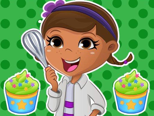 Dottie Doc McStuffins Izrađivač kolača