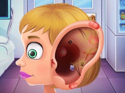 Liječnik za uši 2020