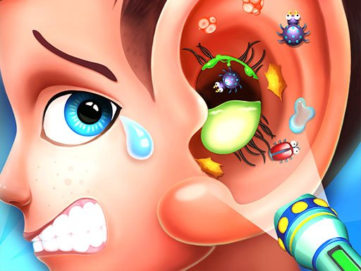 Igra doktor uha