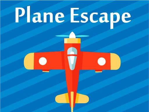 Avion za bijeg