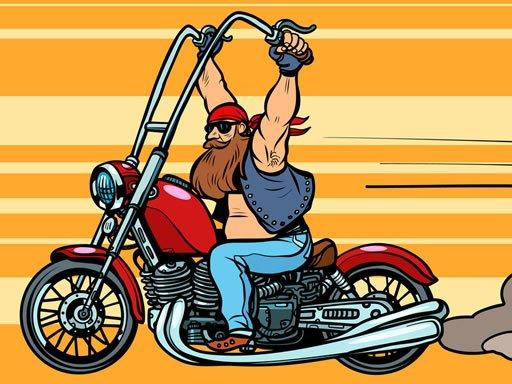 Ekstremni motocikli, utakmica 3