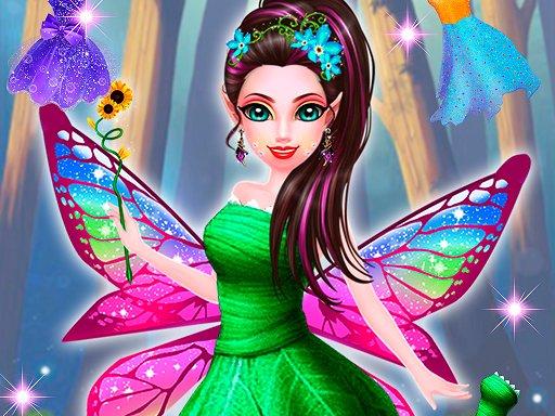 Vilinska princeza Cutie