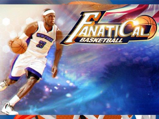 Fanatična košarka