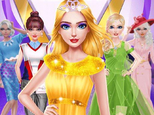 Modna ikona – Makeover modela