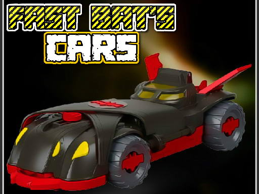 Automobili brzih šišmiša