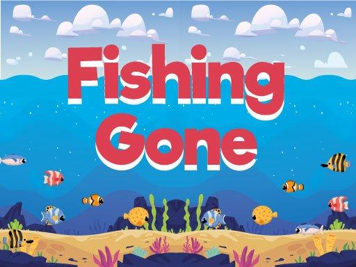 Fish Gone