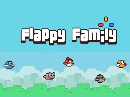 Flappy obitelj