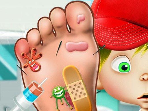 Liječenje stopala