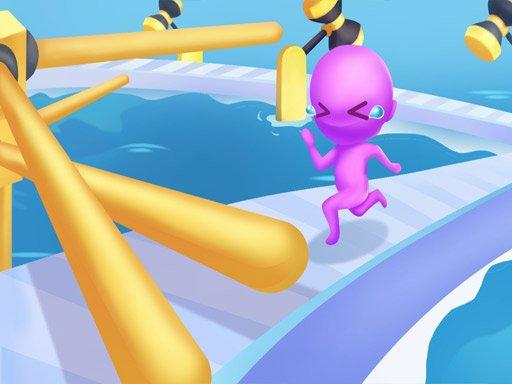 Zabavna trka 3D na mreži