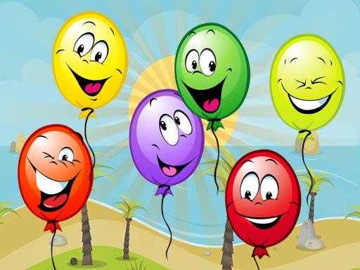 Smiješni baloni