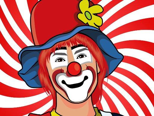 Funny Clowns Jigsaw