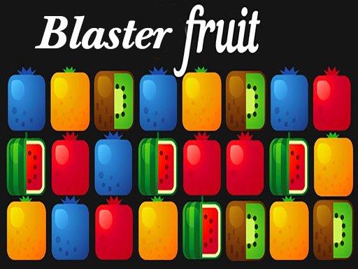 FZ Blaster voće