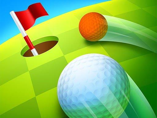 Golf bitka