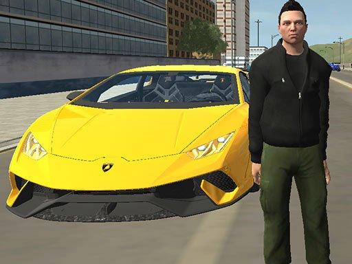 Grand City Car Lopov