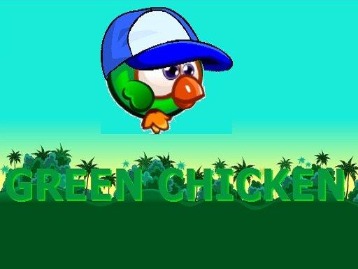 Zelena piletina