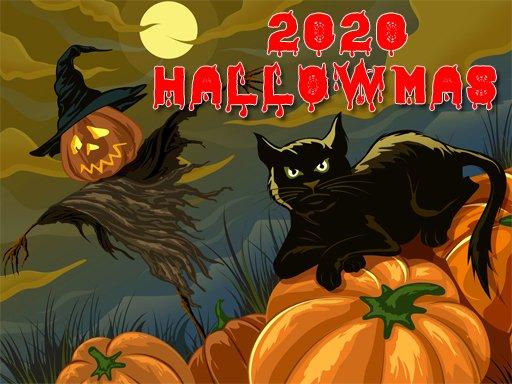 Puzzle Hallowmas 2020