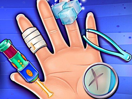 Liječenje ruku
