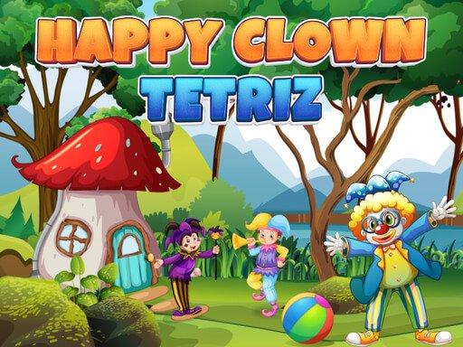 Sretni klaun Tetriz