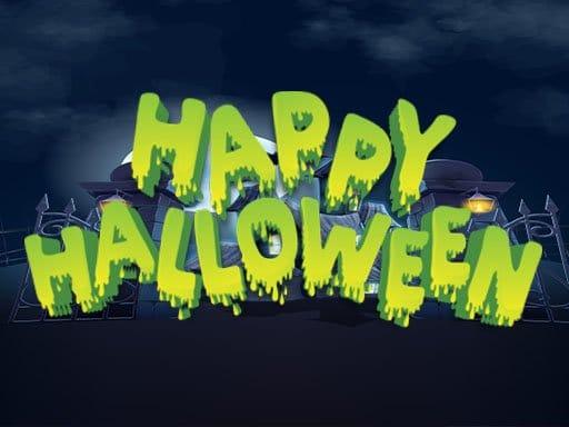 Happy Halloween Match3