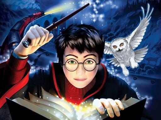 Harry Potter Utakmica 3