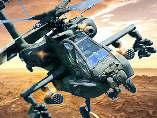 Helikopterski zračni napad
