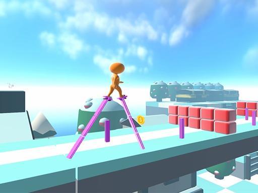 High Heels running game Online
