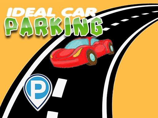 Idealno parkiralište