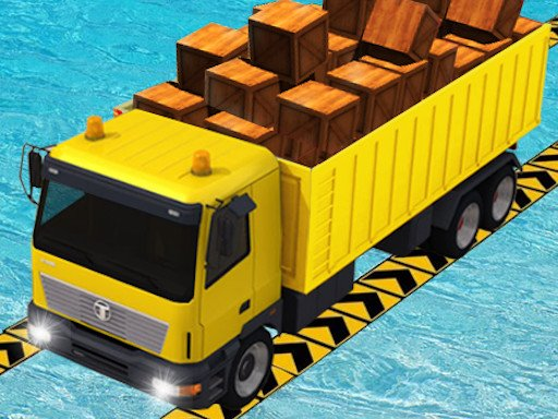 Nemogući vozač kamiona