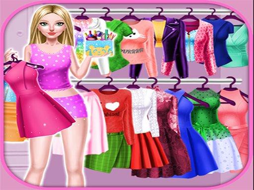 Internet Fashionista – prerušiti se igre
