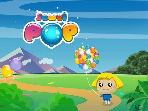 Dragulj Pop