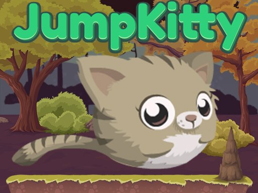 Skoči Kitty