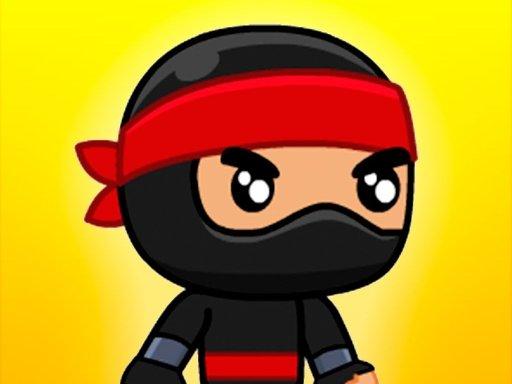 Skoči Ninja Skoči