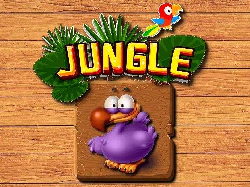 Podudaranje džungle