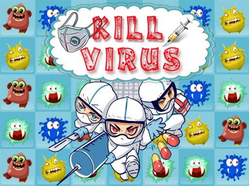 Ubiti virus
