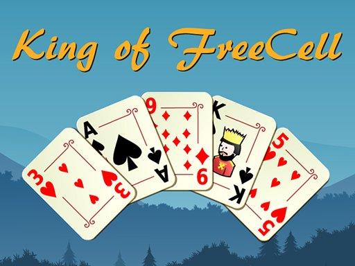 Kralj FreeCell