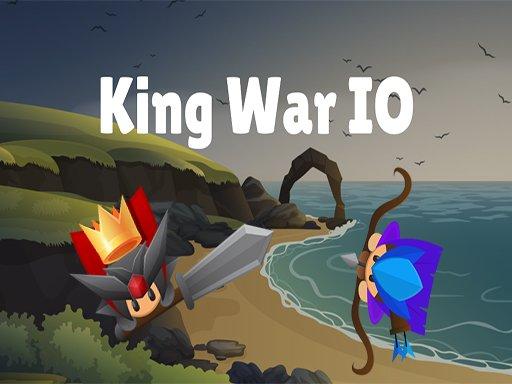 Kralj rata IO