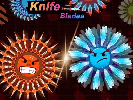 Oštrice noževa