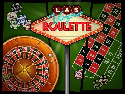 Las Vegas rulet