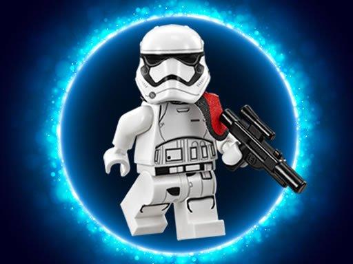 Lego Star Wars utakmica 3