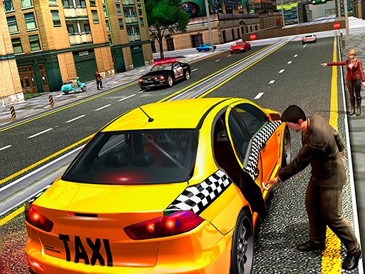 Londonski taksist