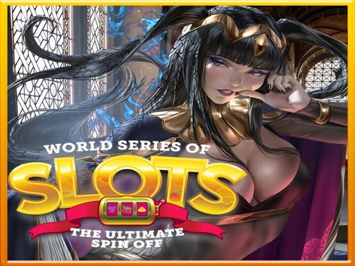 Igre na automatskim automatima Roulette i casino igre