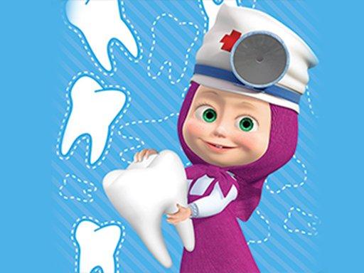 Maša Sretna stomatologinja