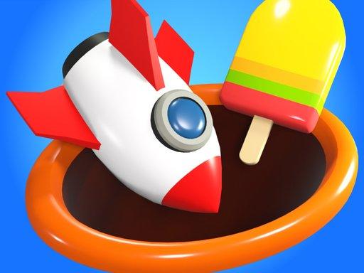 Match 3D – Matching Puzzle igra