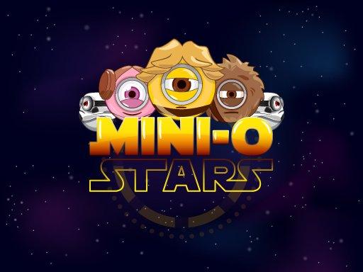 Zvijezde Mini-O