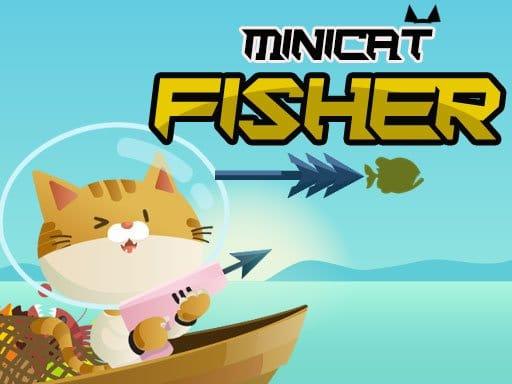 MiniCat Fisher
