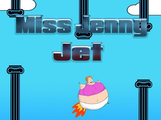 Gospođica Jenny Jet