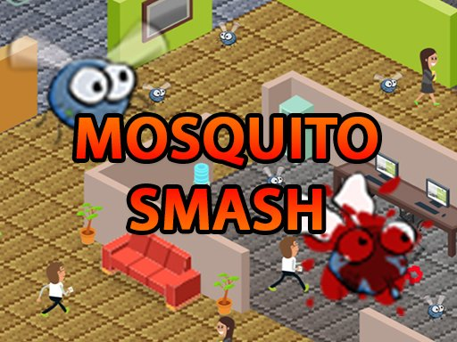 Razbijanje komaraca