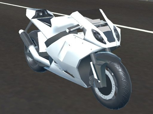 Trkač motocikala